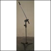 Pedestais de microfone Horvath.- 024 -