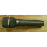 Microfone Electro Voice mod. N-D 257A.- 034 -