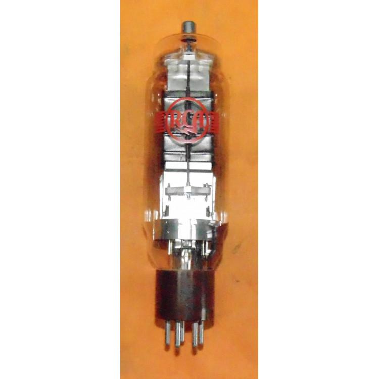 Válvula eletrônica antiga RCA tipo 804.- 249 -