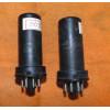 Válvula eletrônica antiga GE tipo 6V6.- 251 -