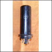 Válvula eletrônica antiga RCA tipo 5T4.- 252 -