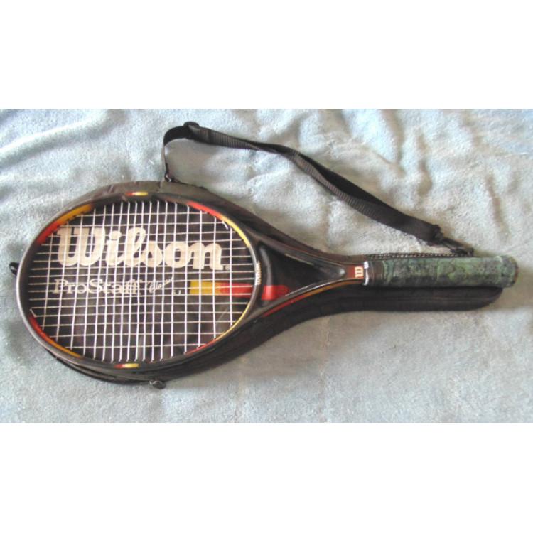 Raquete de tênis Wilson mod. ProStaff 6.1.- 119 -
