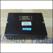 Atenuador de potência para amplificadores até 50W, 16 ohms.- 279 -