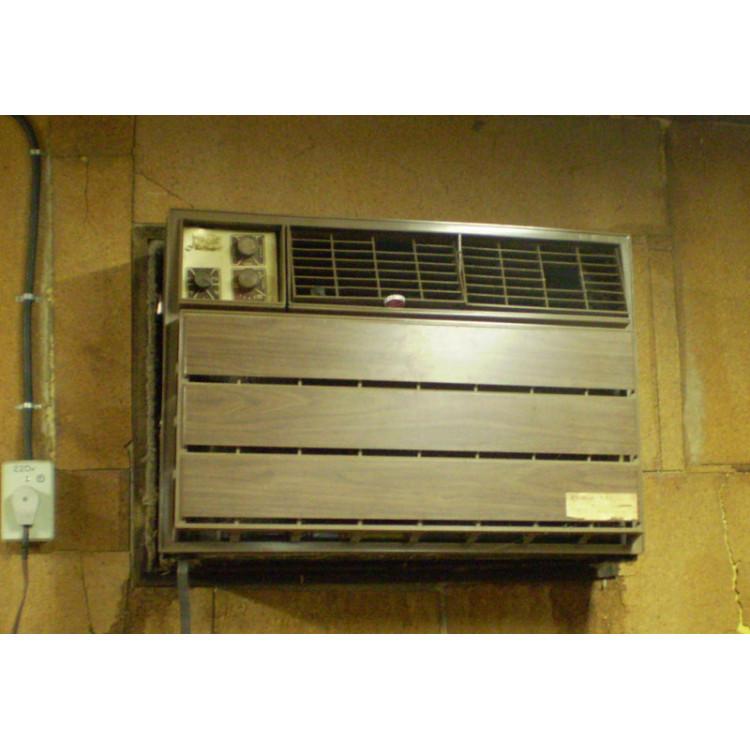 Ar condicionado antigo Springer .- 282 -