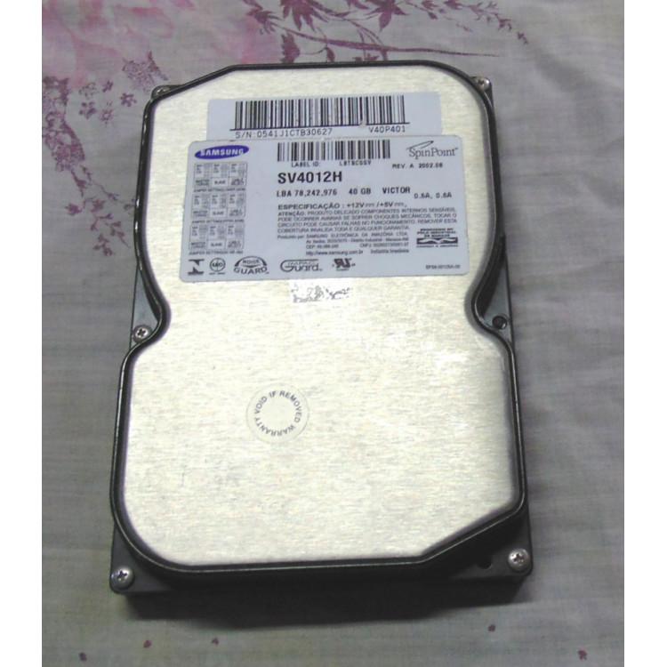 HD antigo Samsung.- 286 -