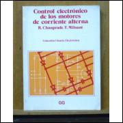 Livros técnicos de eletricidade e eletrônica.- 083 -