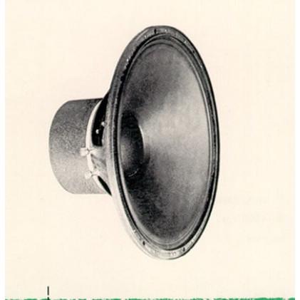 Alto-falantes, consertos.- 002 -