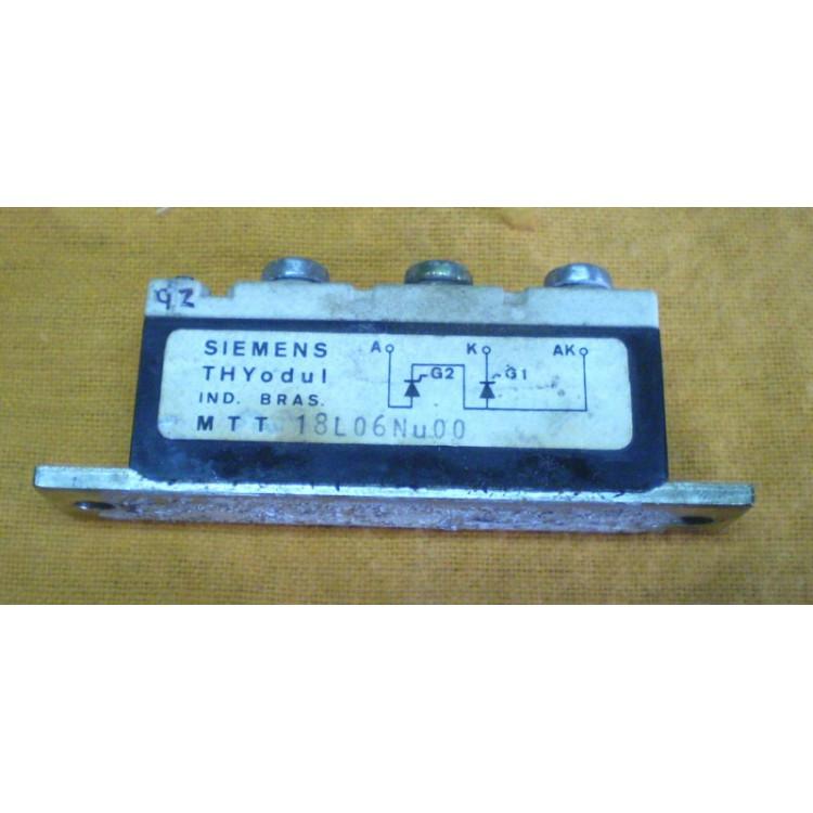 Módulo SCR Siemens.- 113 -