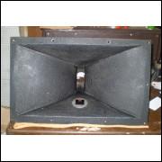Corneta bi-radial Stylus mod. 2380.- 219 -