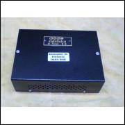 Atenuador de potência para amplificadores até 50W.- 127 -
