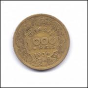 Moeda do Brasil de 1000 réis de 1939.- 230 -